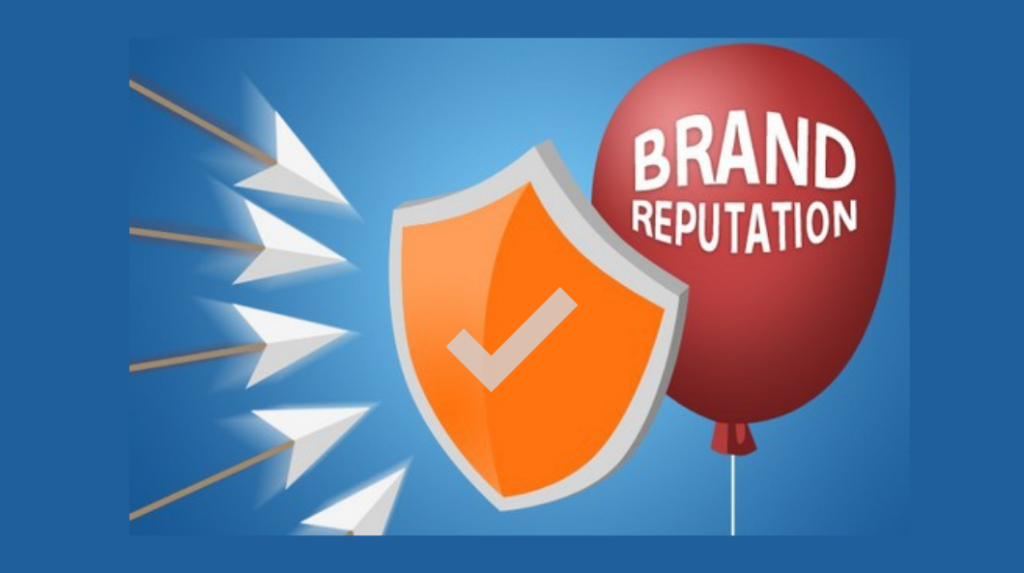 Brand Reputaion and Security Implications